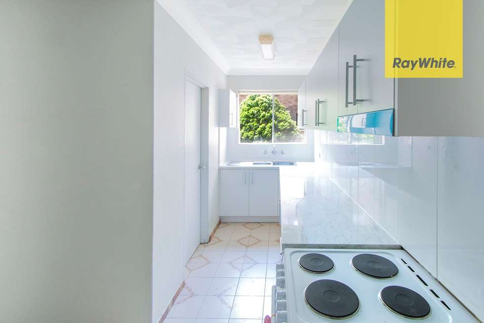 Second view of Homely unit listing, 3/8 Brisbane Street, Harris Park NSW 2150