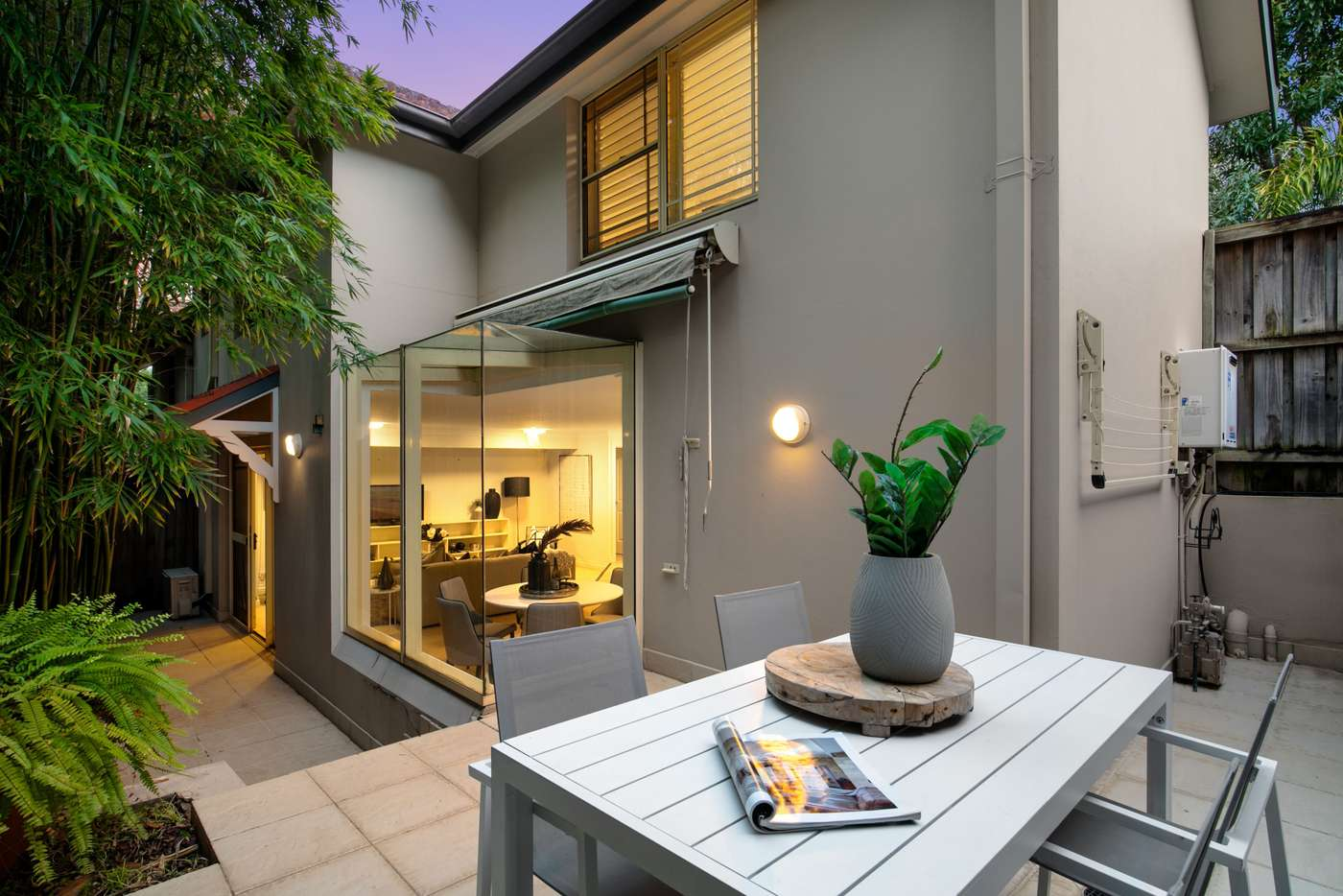 Main view of Homely townhouse listing, 3/2 Oaks Avenue, Cremorne NSW 2090