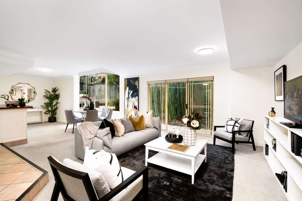 Second view of Homely townhouse listing, 3/2 Oaks Avenue, Cremorne NSW 2090