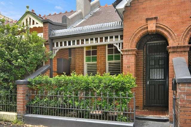 82 Lennox Street, Newtown NSW 2042