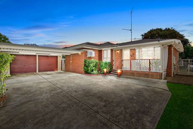 51 Andrew Thompson Drive, Mcgraths Hill NSW 2756