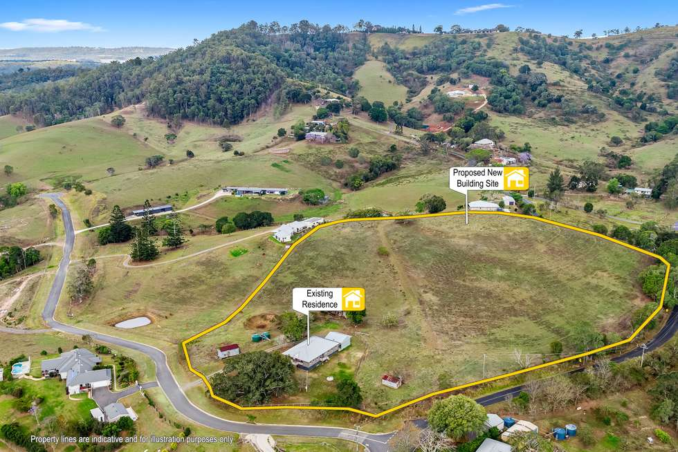 Second view of Homely house listing, 2 Vera Joyce Court, Mount Samson QLD 4520