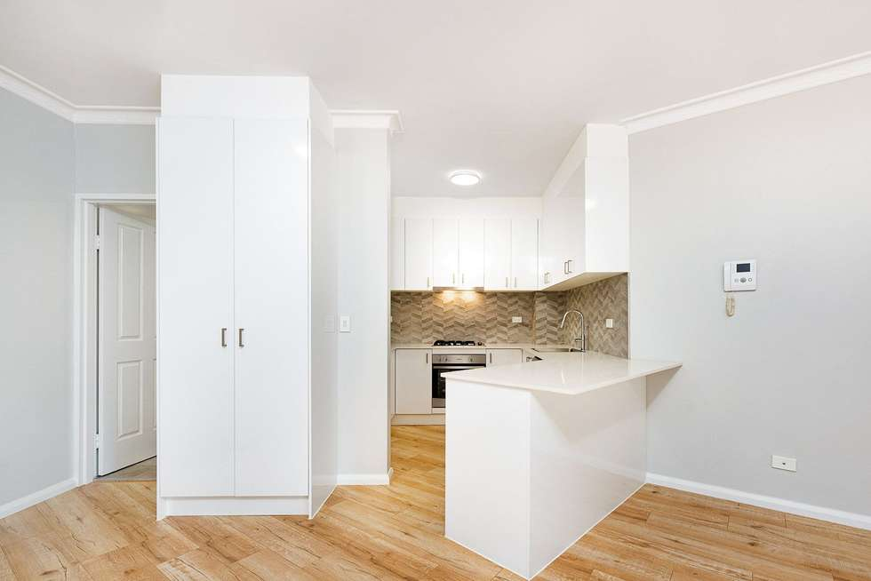 Second view of Homely apartment listing, 12/1 Macquarie Street, Parramatta NSW 2150