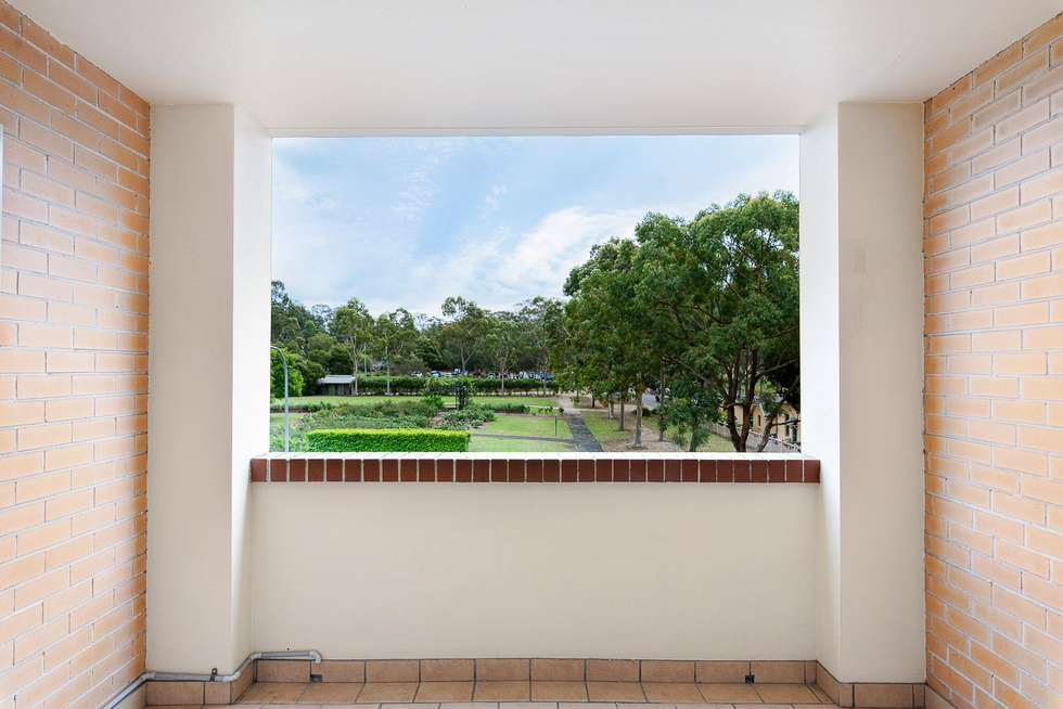 Fifth view of Homely apartment listing, 12/1 Macquarie Street, Parramatta NSW 2150