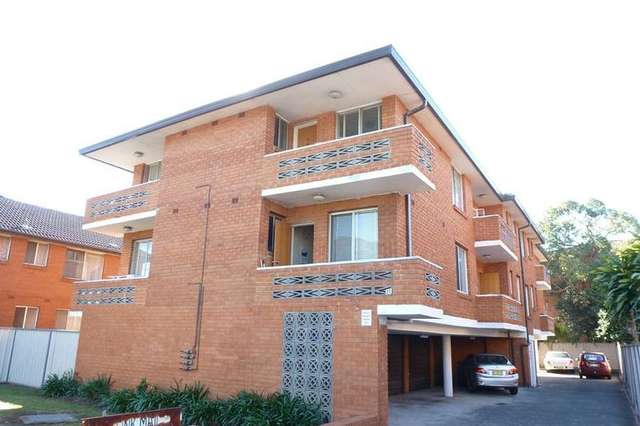 2/31 Bartley Street, Canley Vale NSW 2166