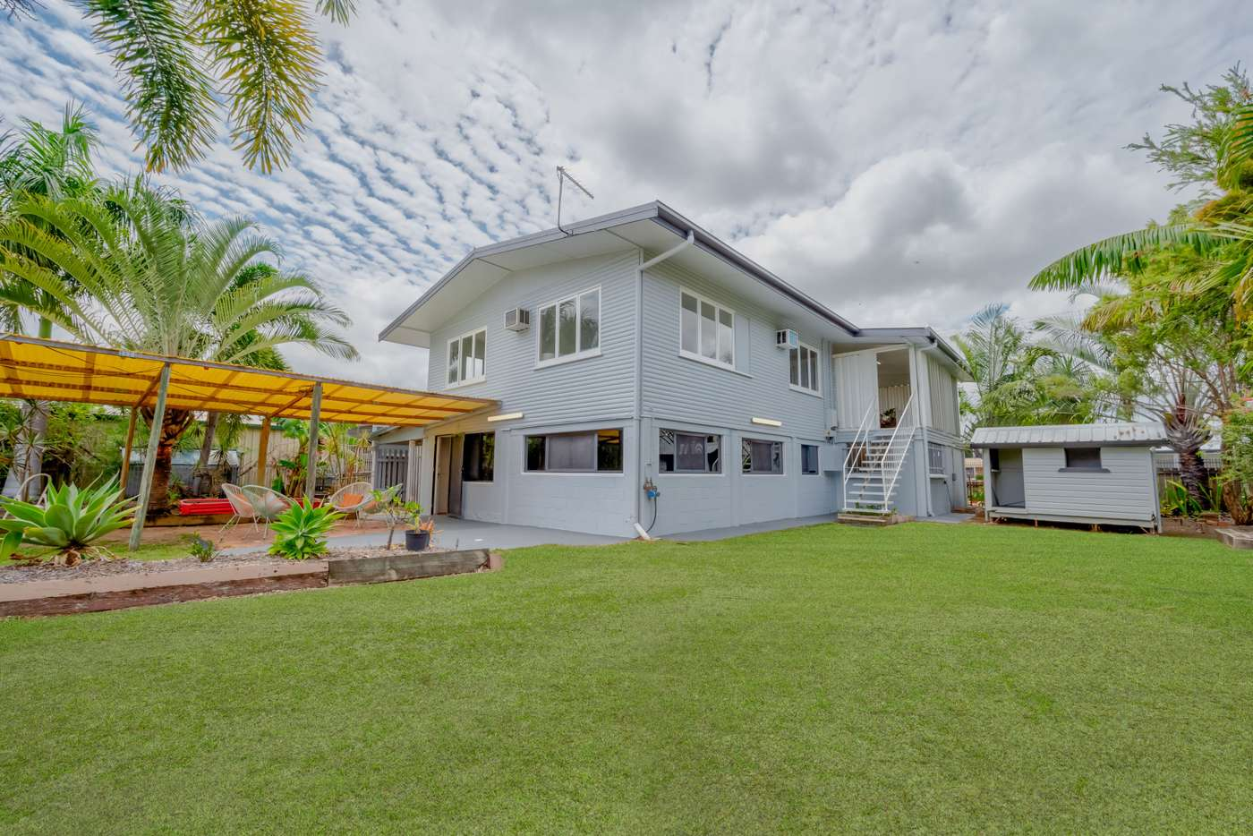 Main view of Homely house listing, 151 Palmerston Street, Currajong QLD 4812
