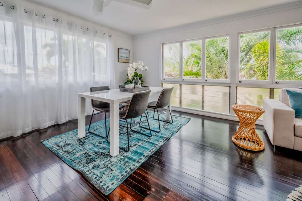 Second view of Homely house listing, 151 Palmerston Street, Currajong QLD 4812