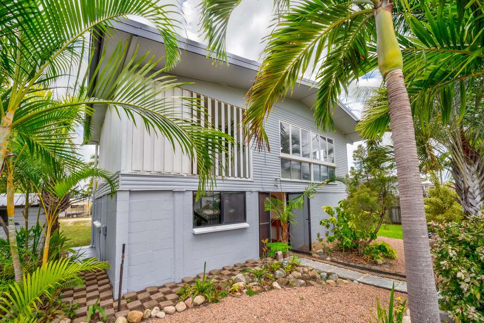 Third view of Homely house listing, 151 Palmerston Street, Currajong QLD 4812