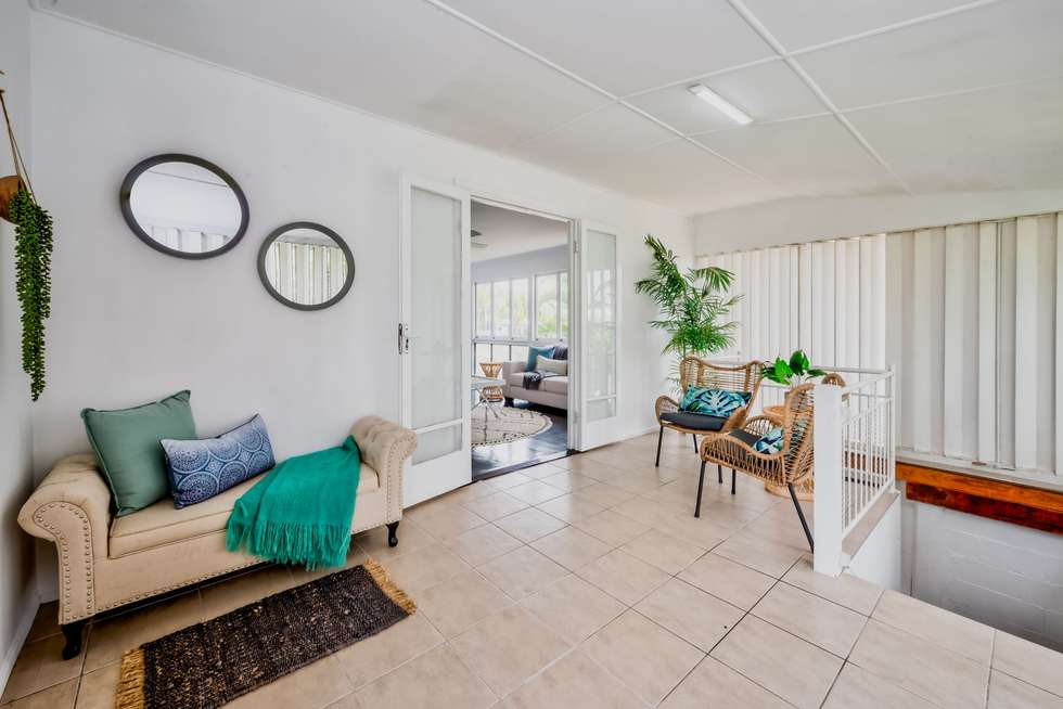 Fourth view of Homely house listing, 151 Palmerston Street, Currajong QLD 4812