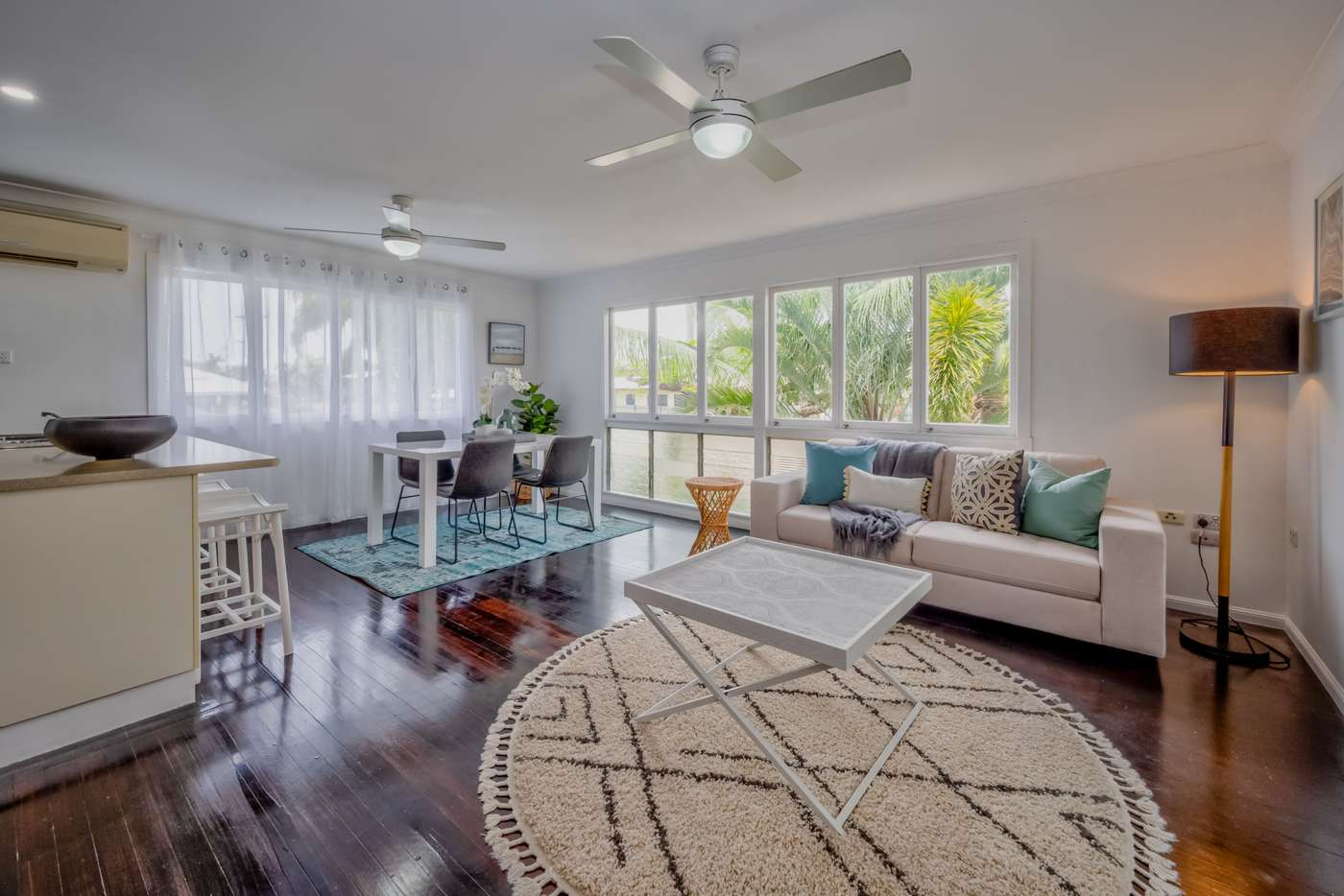Fifth view of Homely house listing, 151 Palmerston Street, Currajong QLD 4812