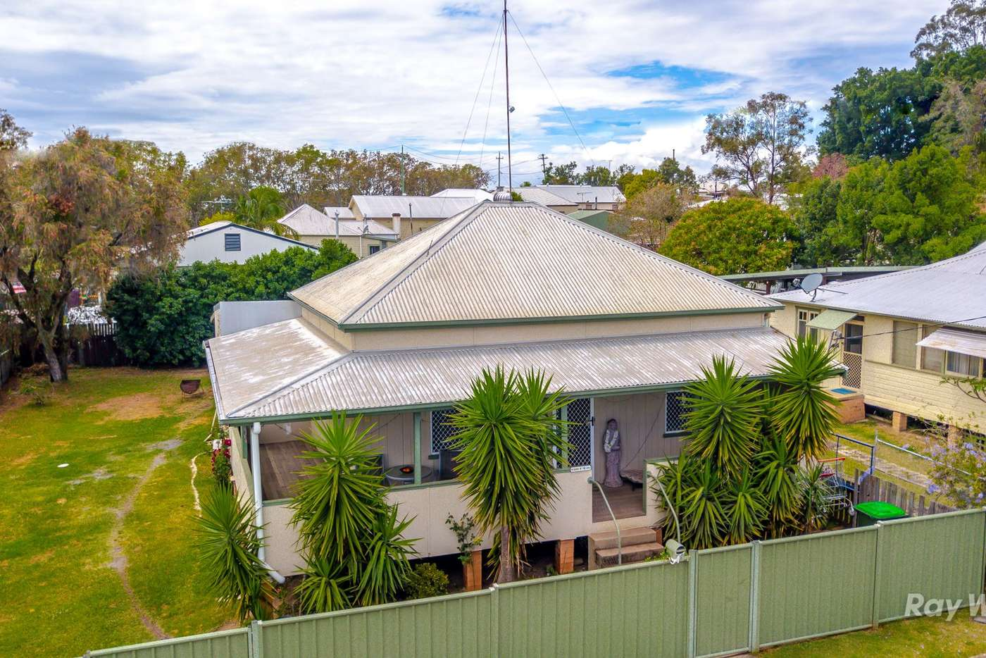 Main view of Homely house listing, 3 Armidale Street, South Grafton NSW 2460