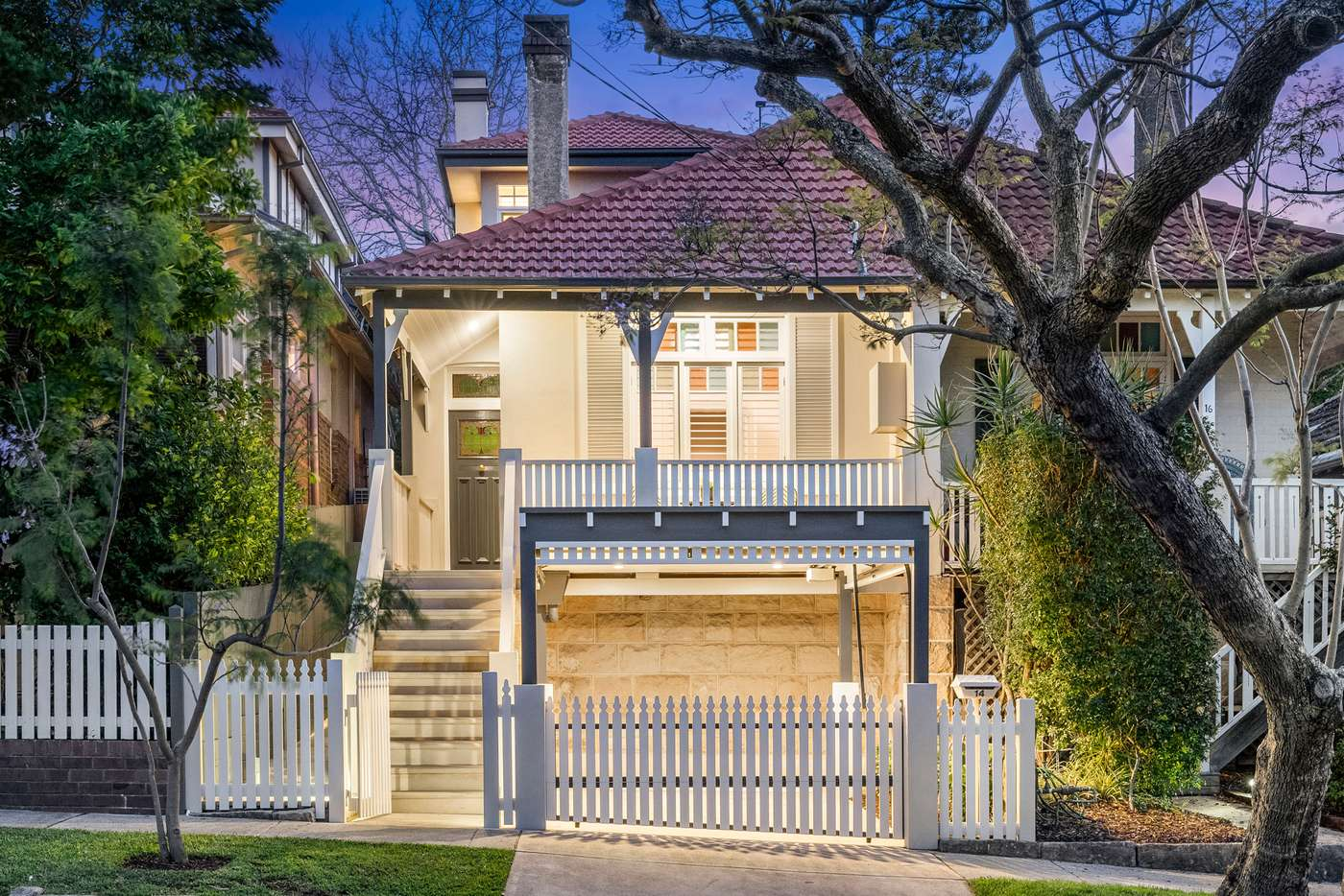 Main view of Homely house listing, 14 Dalton Road, Mosman NSW 2088