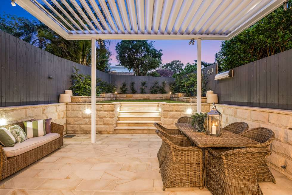 Second view of Homely house listing, 14 Dalton Road, Mosman NSW 2088