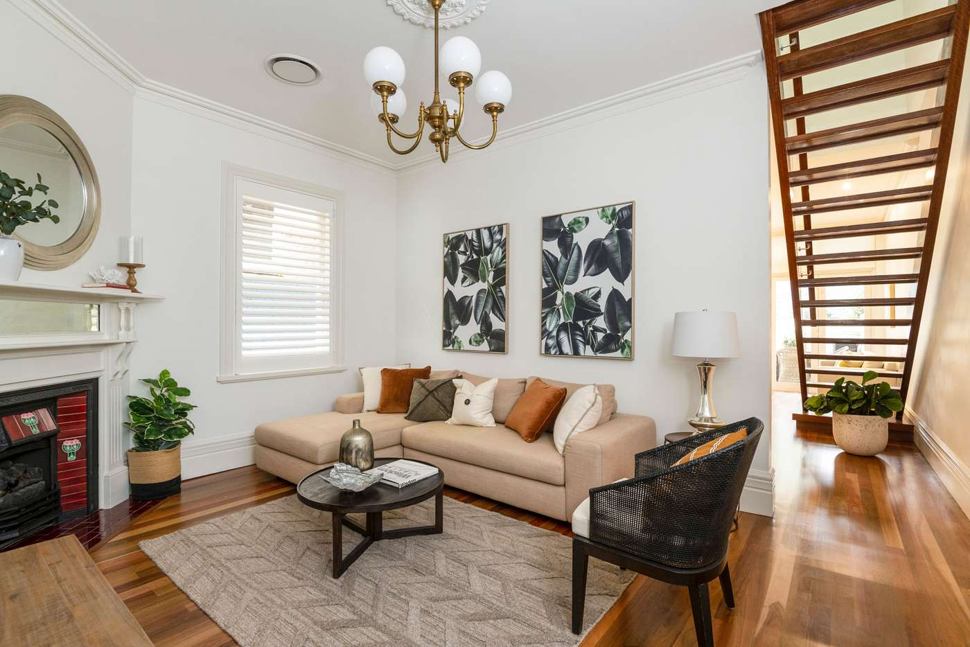 Sixth view of Homely house listing, 14 Dalton Road, Mosman NSW 2088