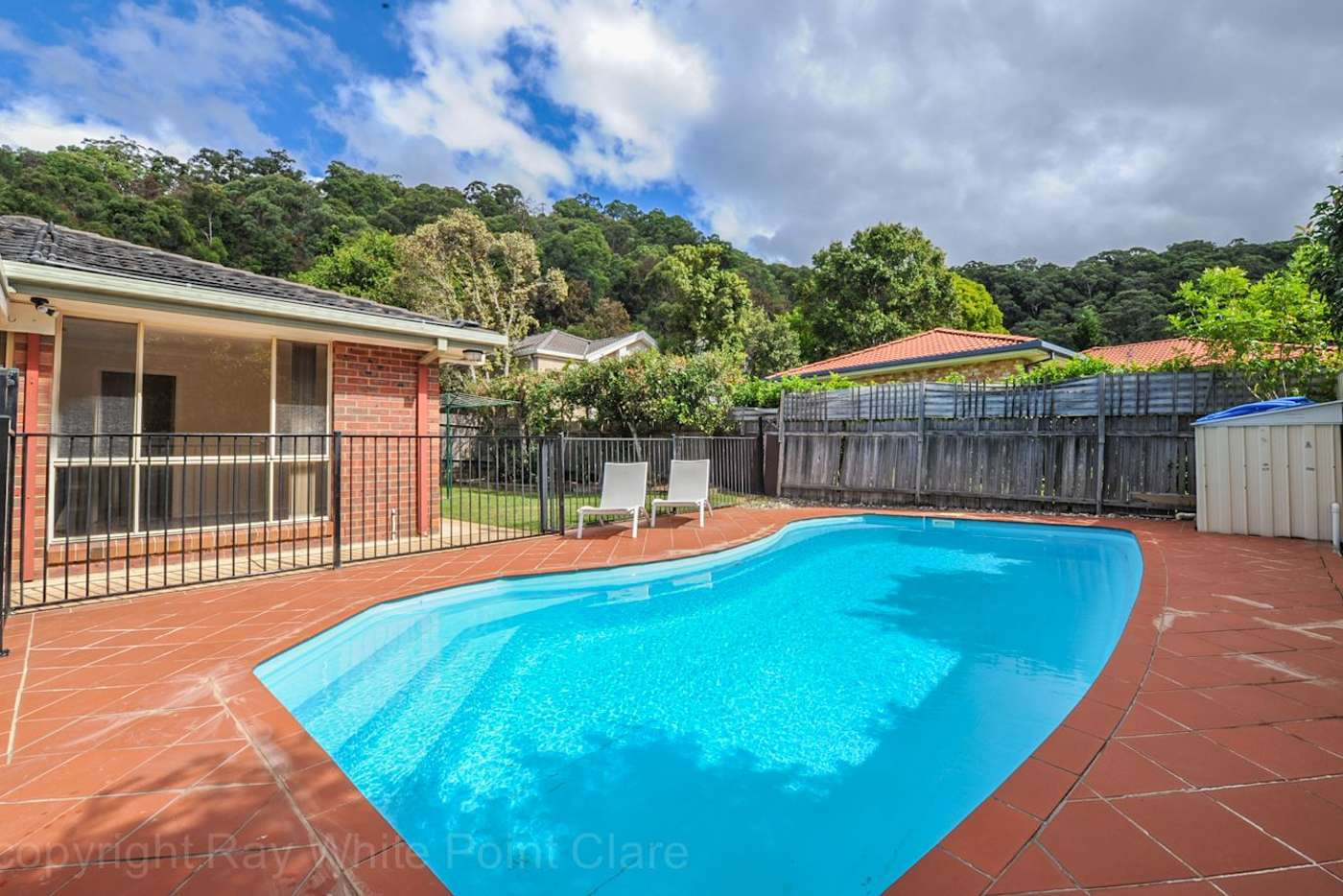 Main view of Homely house listing, 11 Oxley Place, Point Clare NSW 2250