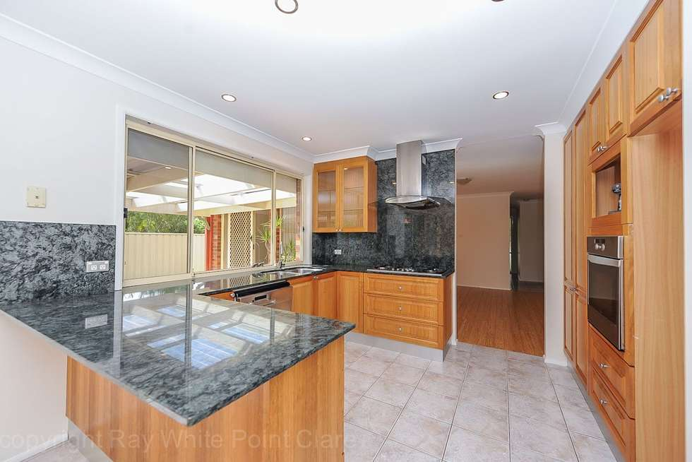 Third view of Homely house listing, 11 Oxley Place, Point Clare NSW 2250