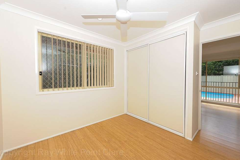Fifth view of Homely house listing, 11 Oxley Place, Point Clare NSW 2250
