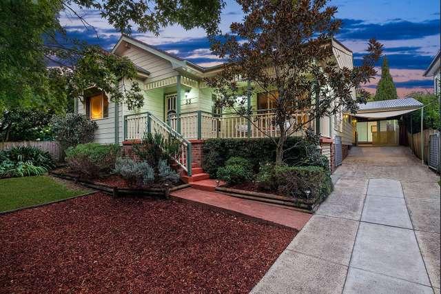 33 Campbell Avenue, Normanhurst NSW 2076