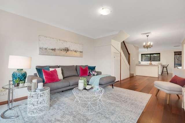 1/31 Llewellyn Street, Kangaroo Point QLD 4169