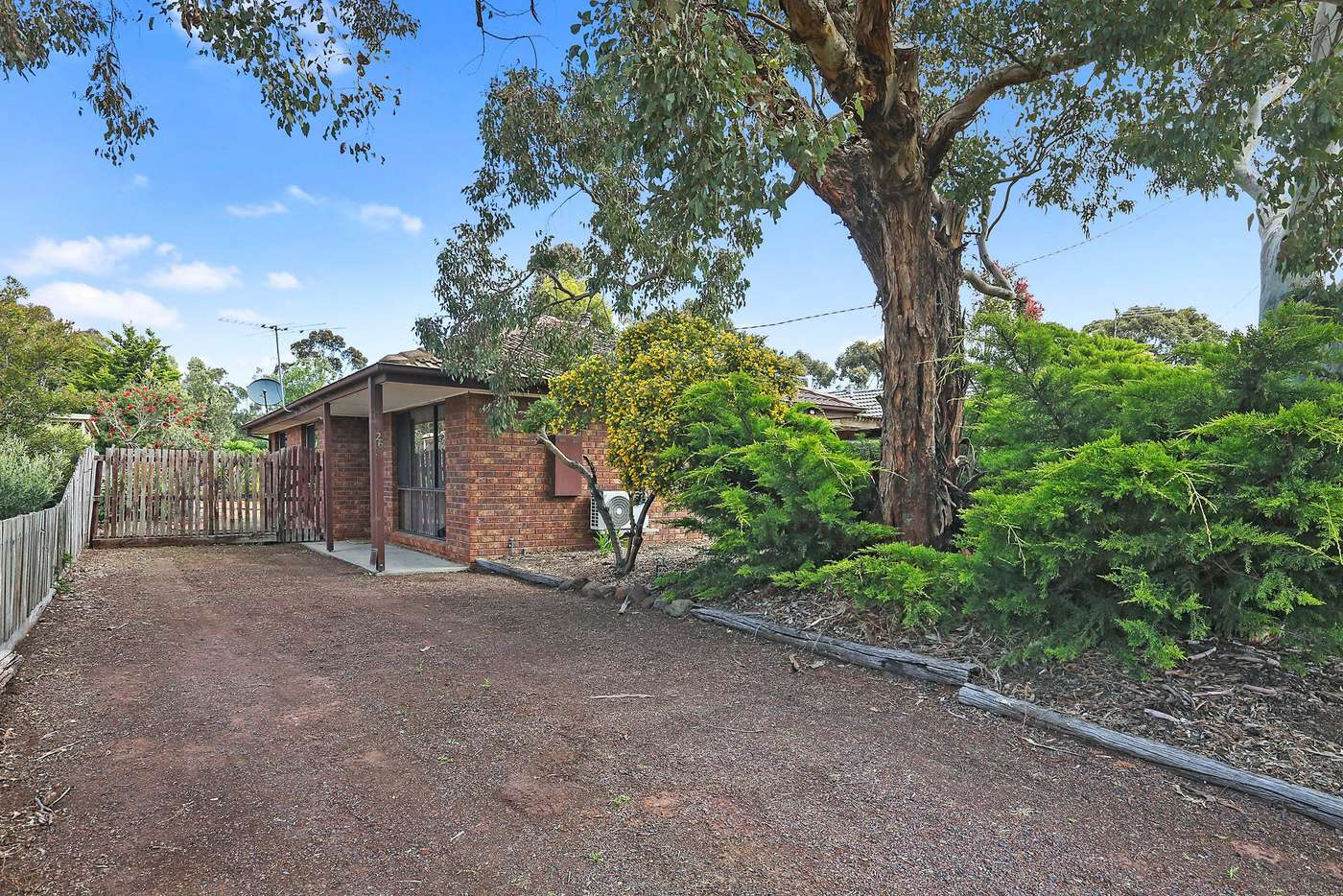 Main view of Homely house listing, 26 Brunel Close, Lara VIC 3212