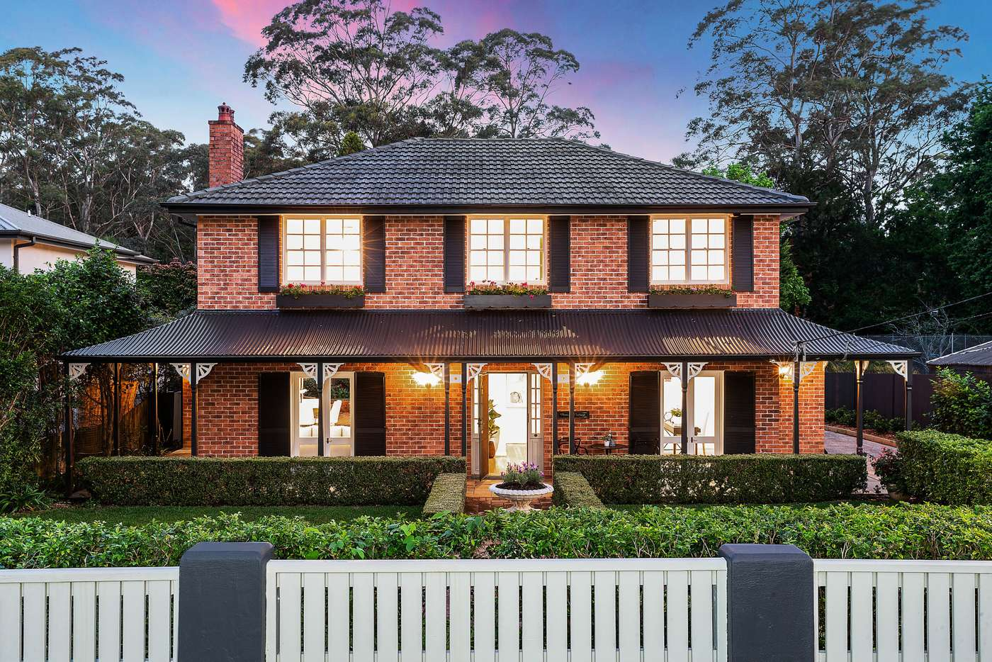 Main view of Homely house listing, 8 Rushall Street, Pymble NSW 2073