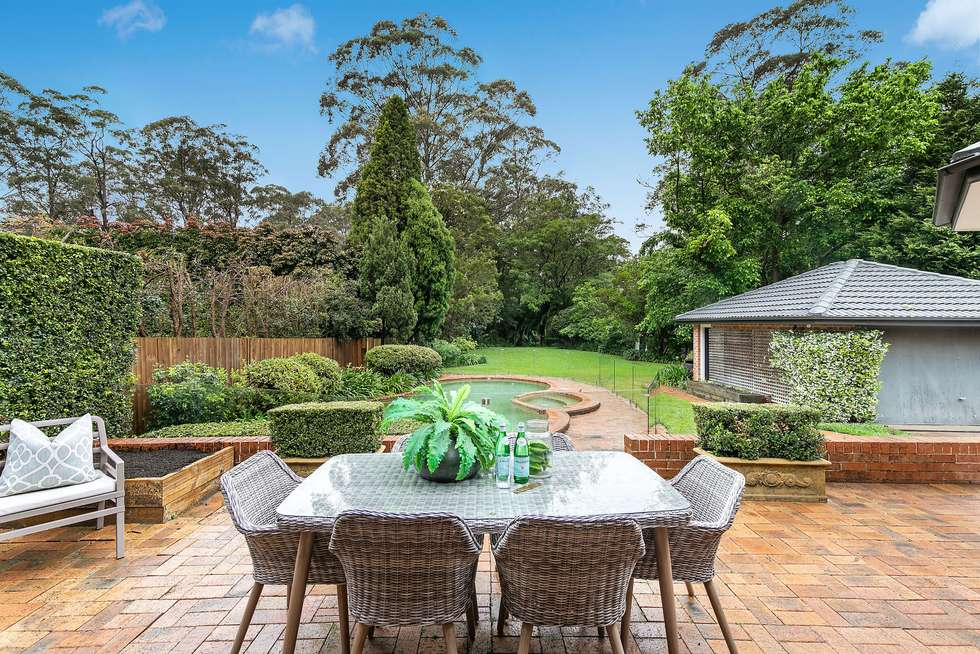 Third view of Homely house listing, 8 Rushall Street, Pymble NSW 2073