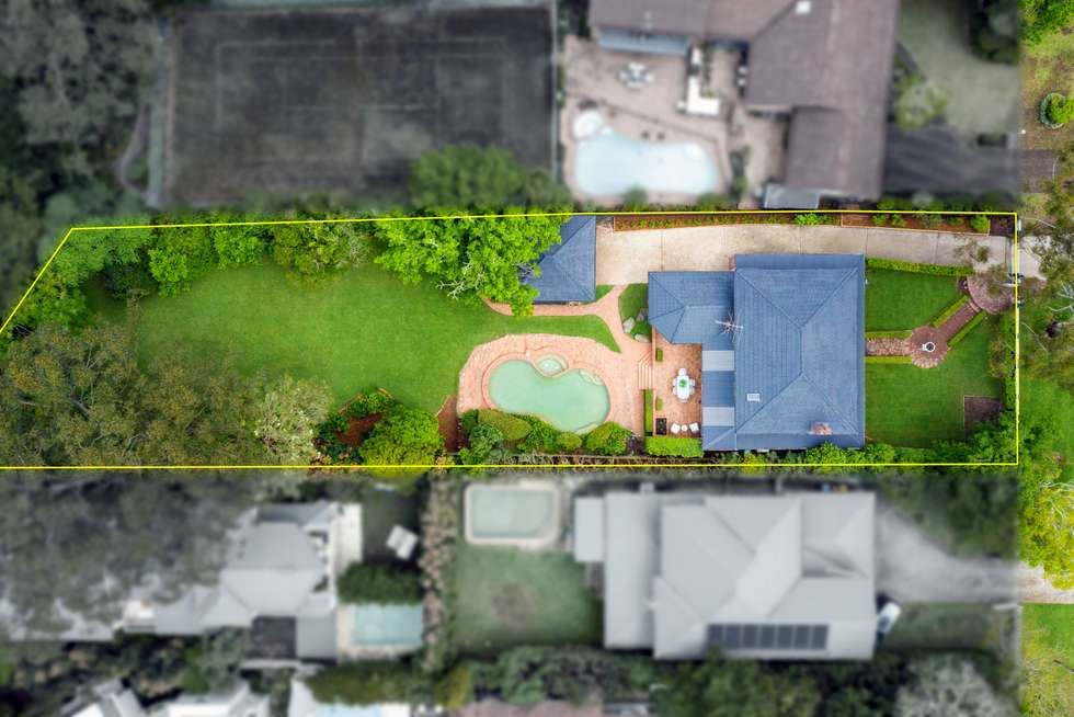 Fourth view of Homely house listing, 8 Rushall Street, Pymble NSW 2073