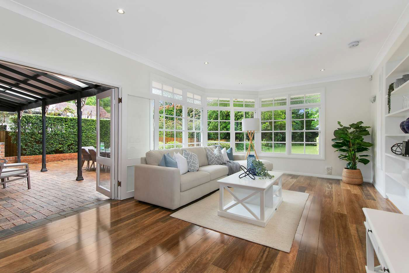 Fifth view of Homely house listing, 8 Rushall Street, Pymble NSW 2073