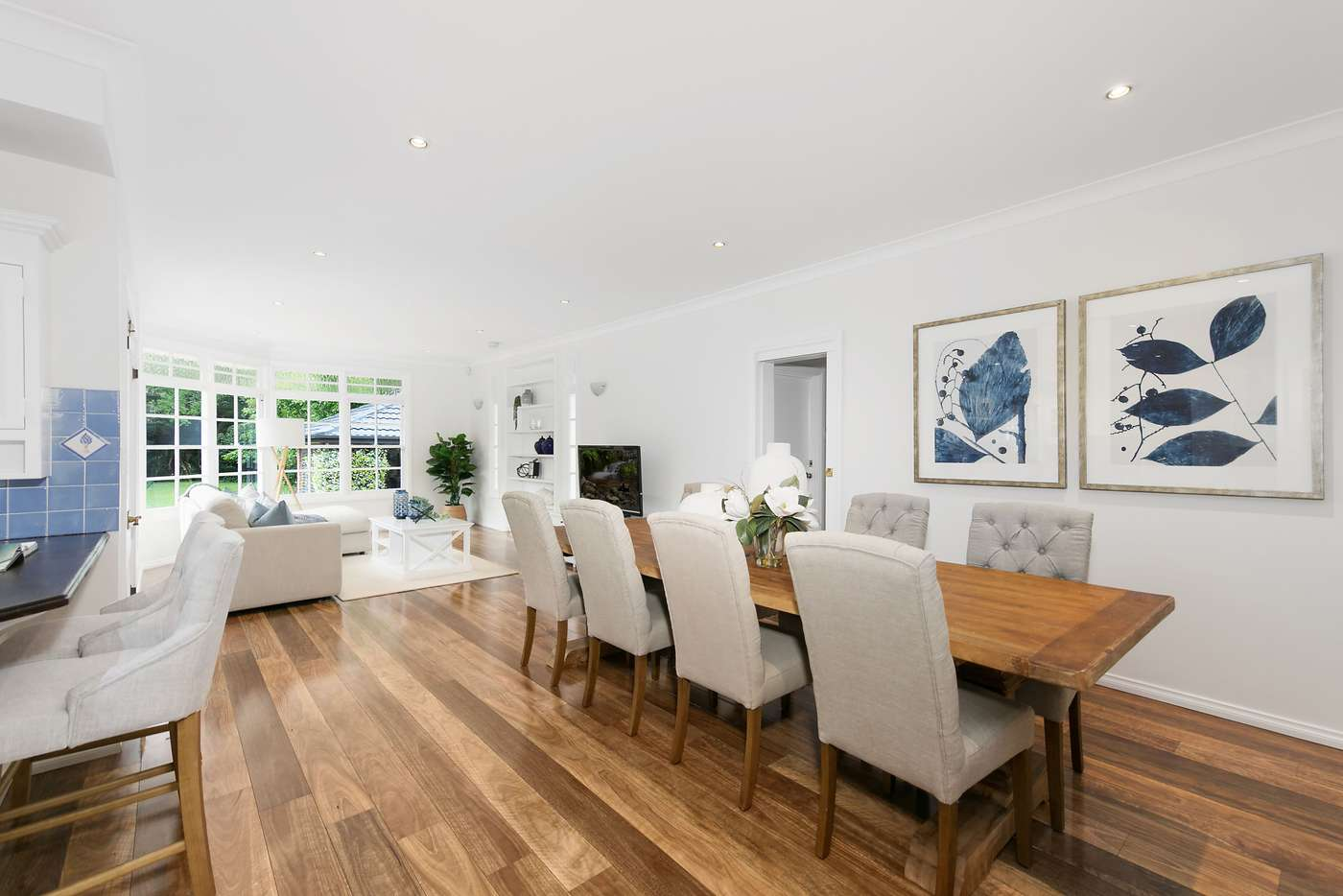 Sixth view of Homely house listing, 8 Rushall Street, Pymble NSW 2073