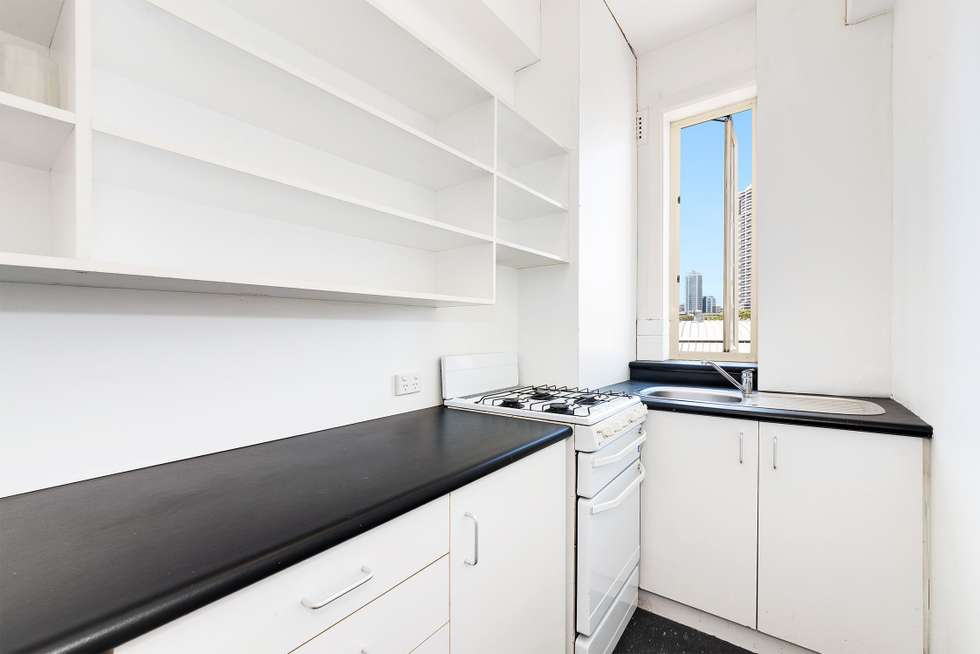 Fourth view of Homely apartment listing, 35/6 Stanley Street, Darlinghurst NSW 2010