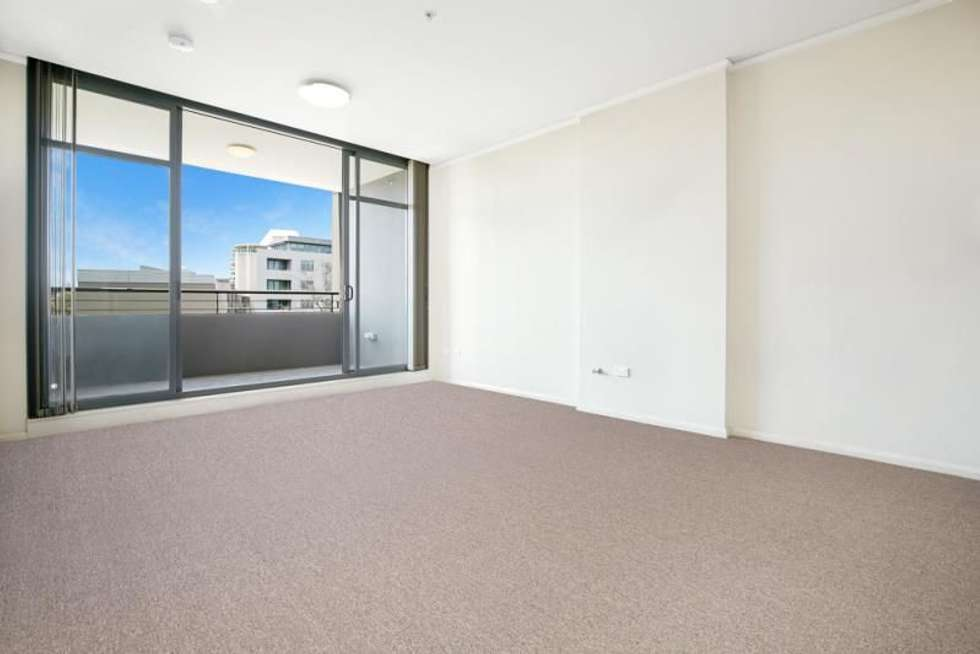 Second view of Homely apartment listing, 416/747 Anzac Parade, Maroubra NSW 2035