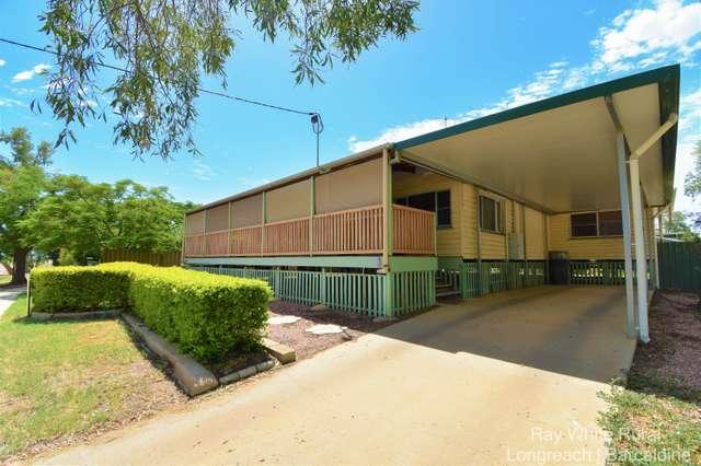 28 Eagle Street, Longreach QLD 4730