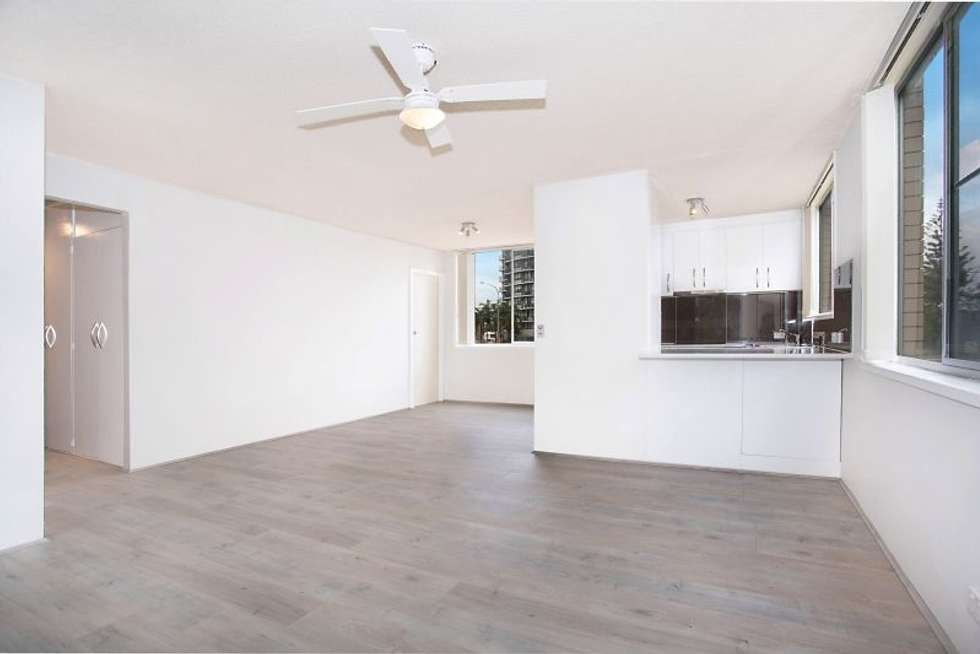 Third view of Homely unit listing, 6/26 Aubrey Street, Surfers Paradise QLD 4217