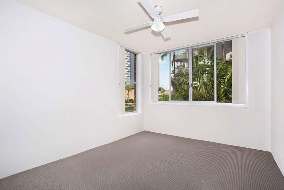Fourth view of Homely unit listing, 6/26 Aubrey Street, Surfers Paradise QLD 4217
