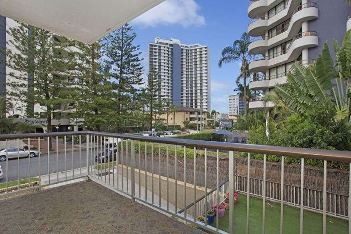 Seventh view of Homely unit listing, 6/26 Aubrey Street, Surfers Paradise QLD 4217