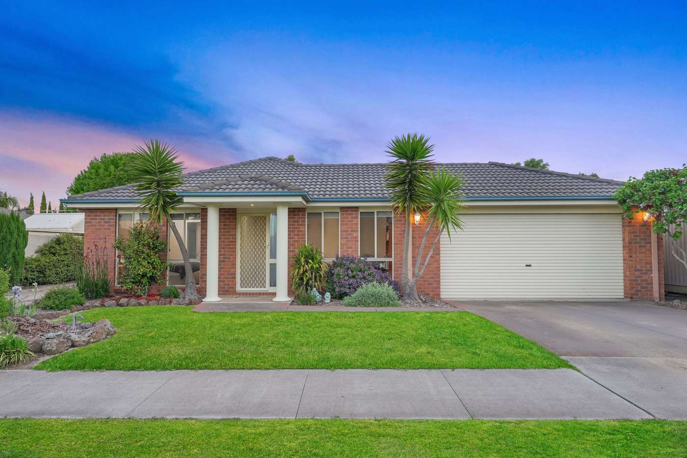Main view of Homely house listing, 9 Stawell Street, Romsey VIC 3434