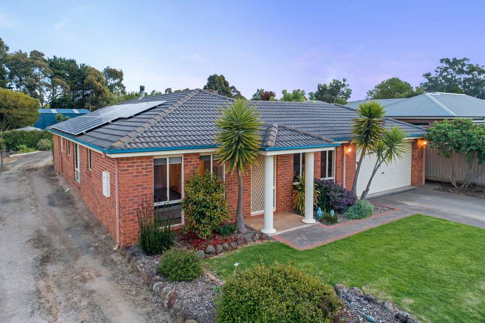 Second view of Homely house listing, 9 Stawell Street, Romsey VIC 3434
