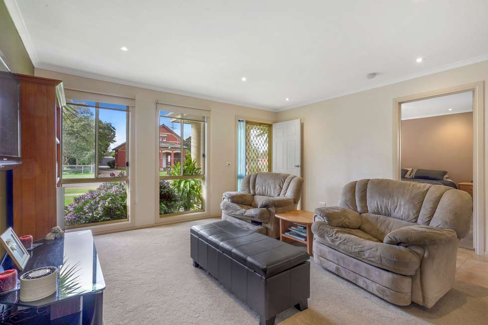 Fourth view of Homely house listing, 9 Stawell Street, Romsey VIC 3434