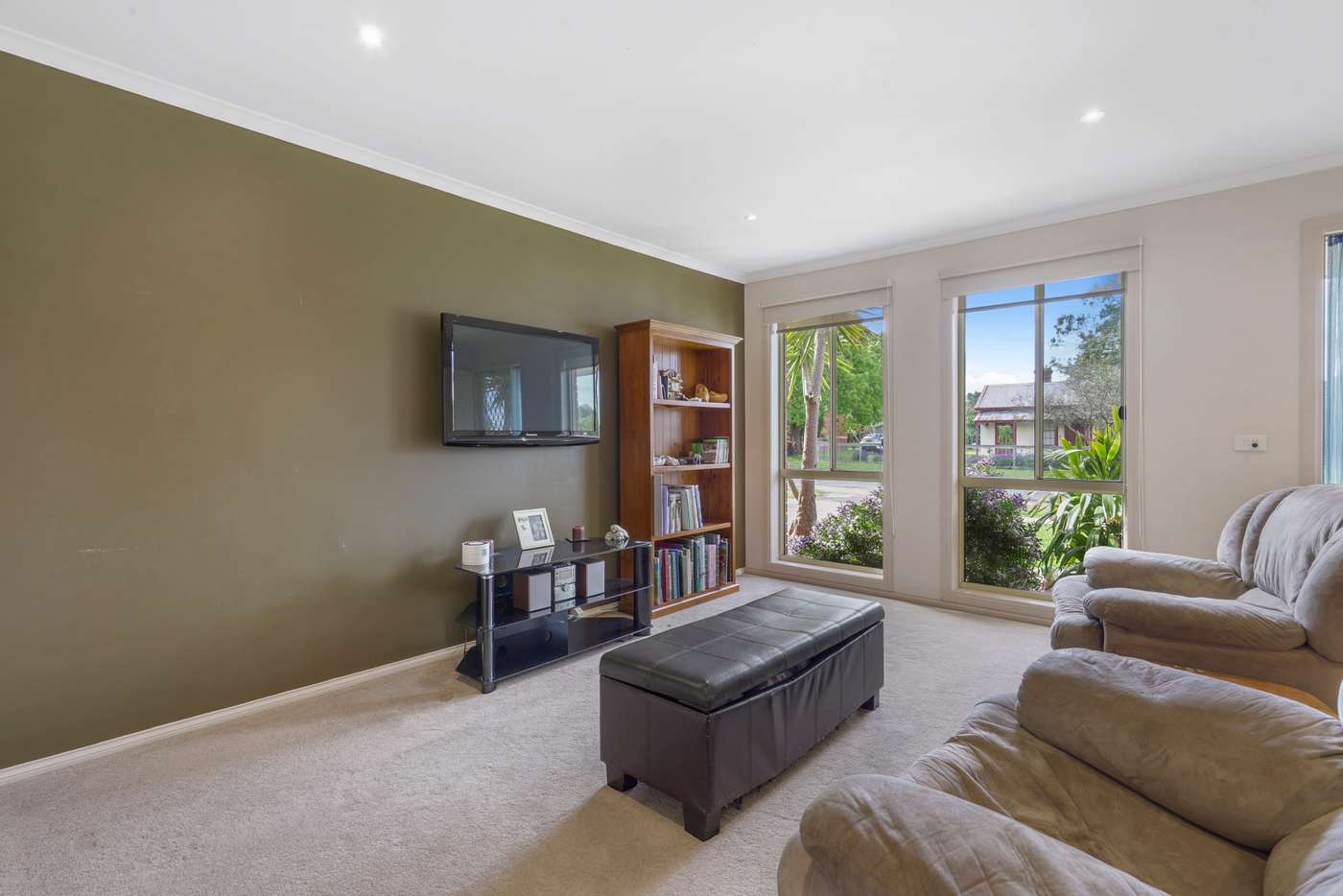 Fifth view of Homely house listing, 9 Stawell Street, Romsey VIC 3434