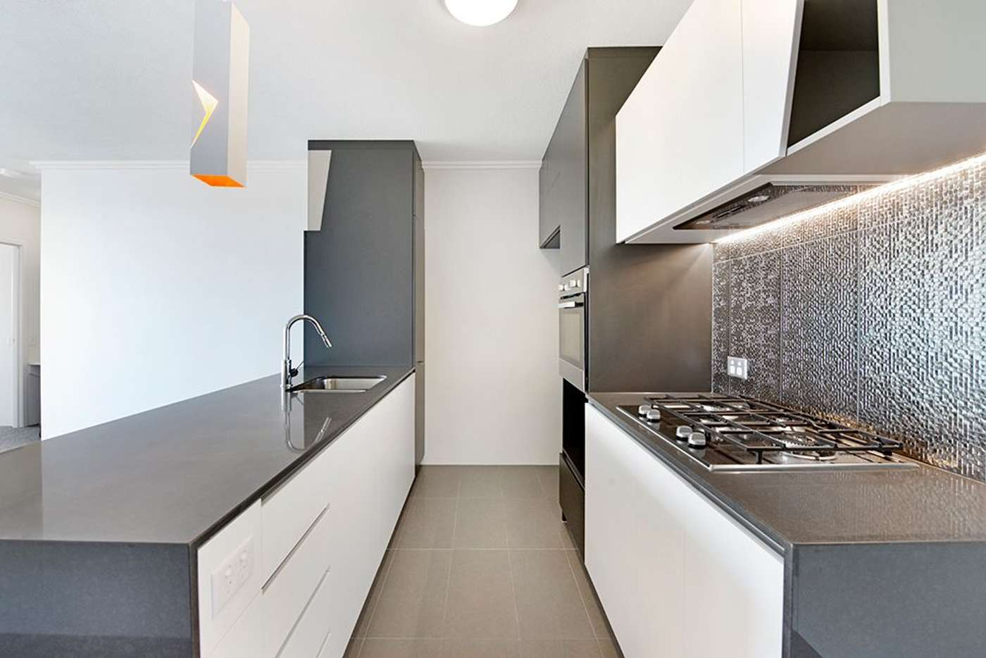 Main view of Homely apartment listing, 416/50 Connor Street, Kangaroo Point QLD 4169