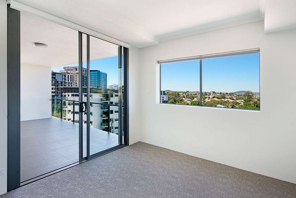 Fourth view of Homely apartment listing, 416/50 Connor Street, Kangaroo Point QLD 4169