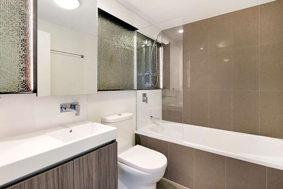 Fifth view of Homely apartment listing, 416/50 Connor Street, Kangaroo Point QLD 4169