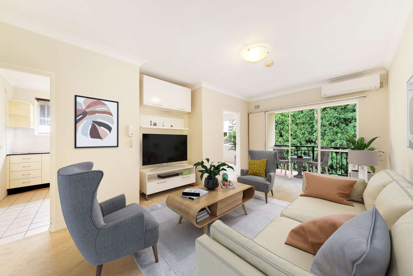 Main view of Homely apartment listing, 7/35 Young Street, Neutral Bay NSW 2089