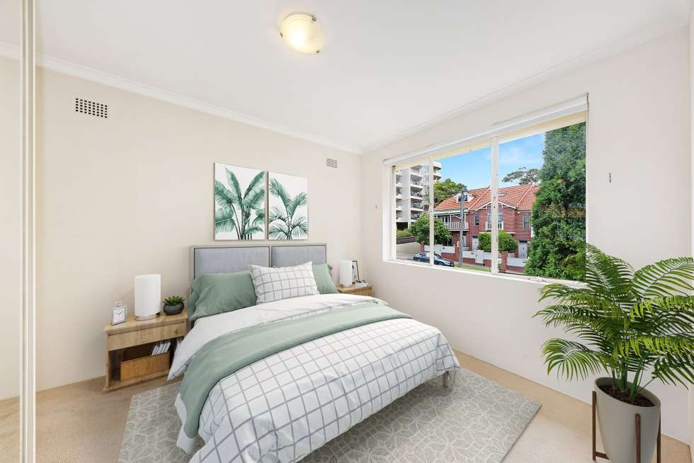 Second view of Homely apartment listing, 7/35 Young Street, Neutral Bay NSW 2089