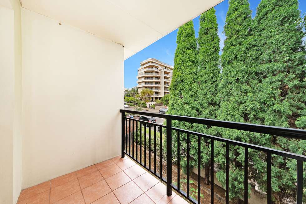 Third view of Homely apartment listing, 7/35 Young Street, Neutral Bay NSW 2089