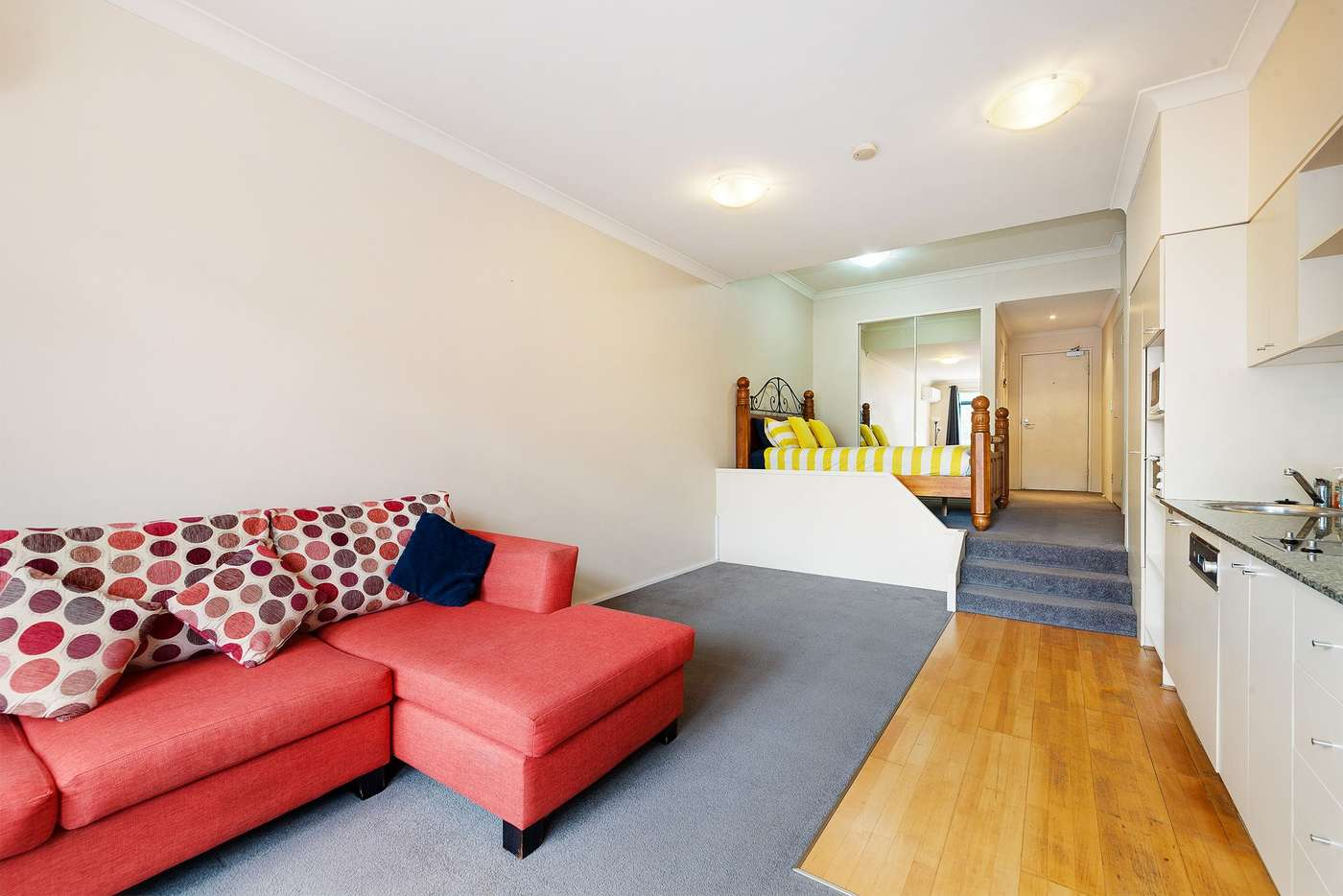 Main view of Homely apartment listing, 109/99 Military Road, Neutral Bay NSW 2089