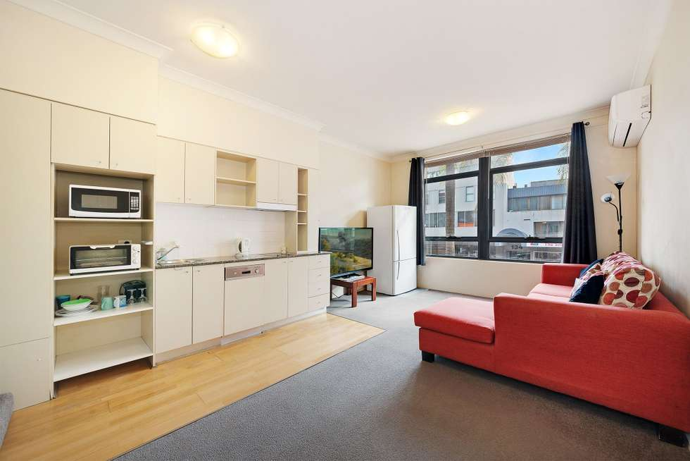 Second view of Homely apartment listing, 109/99 Military Road, Neutral Bay NSW 2089