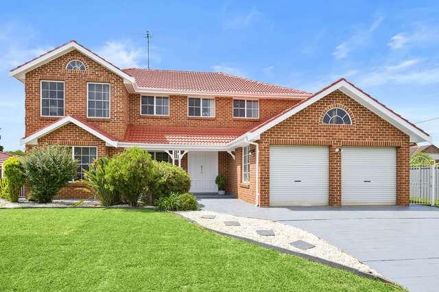 2 Erlestoke Place, Castle Hill NSW 2154