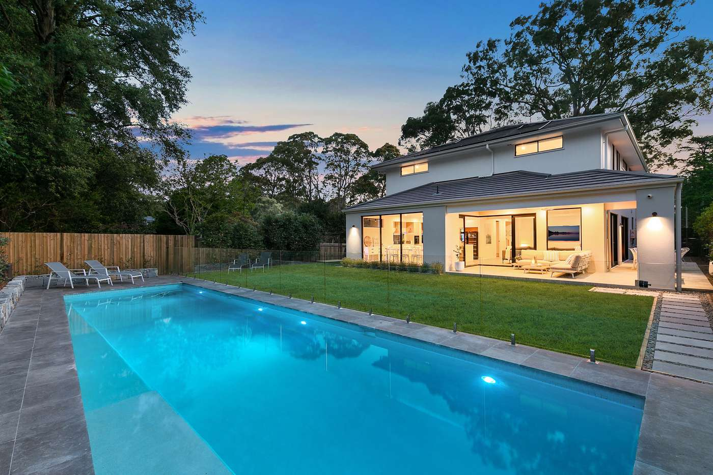 Main view of Homely house listing, 19 Cynthia Street, Pymble NSW 2073