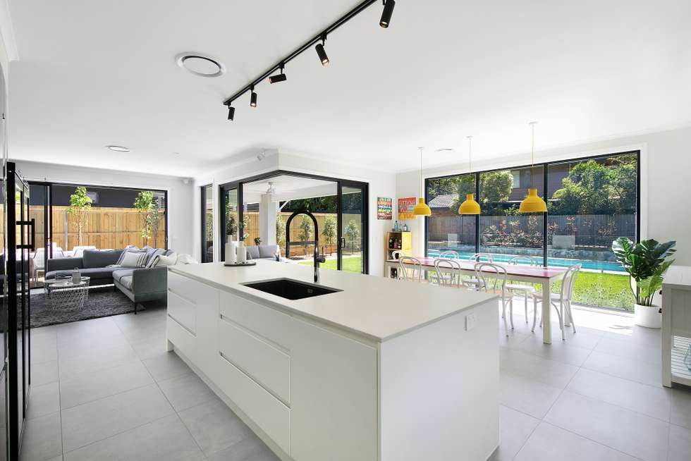 Second view of Homely house listing, 19 Cynthia Street, Pymble NSW 2073